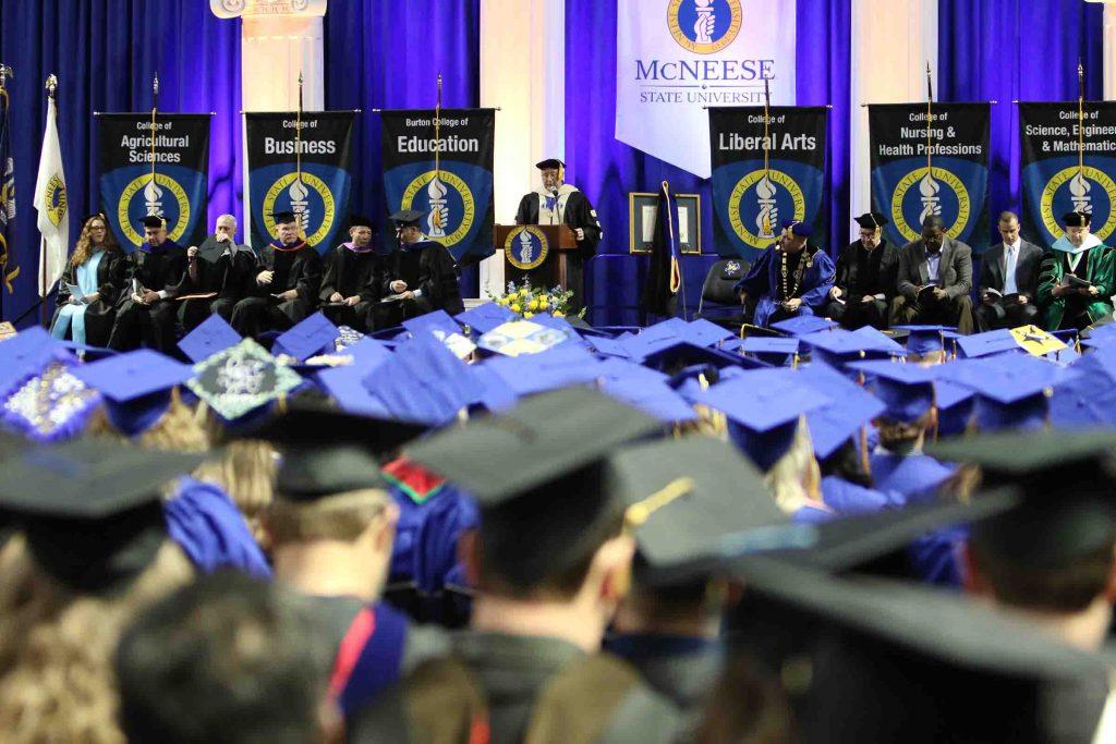 McNeese State University 5
