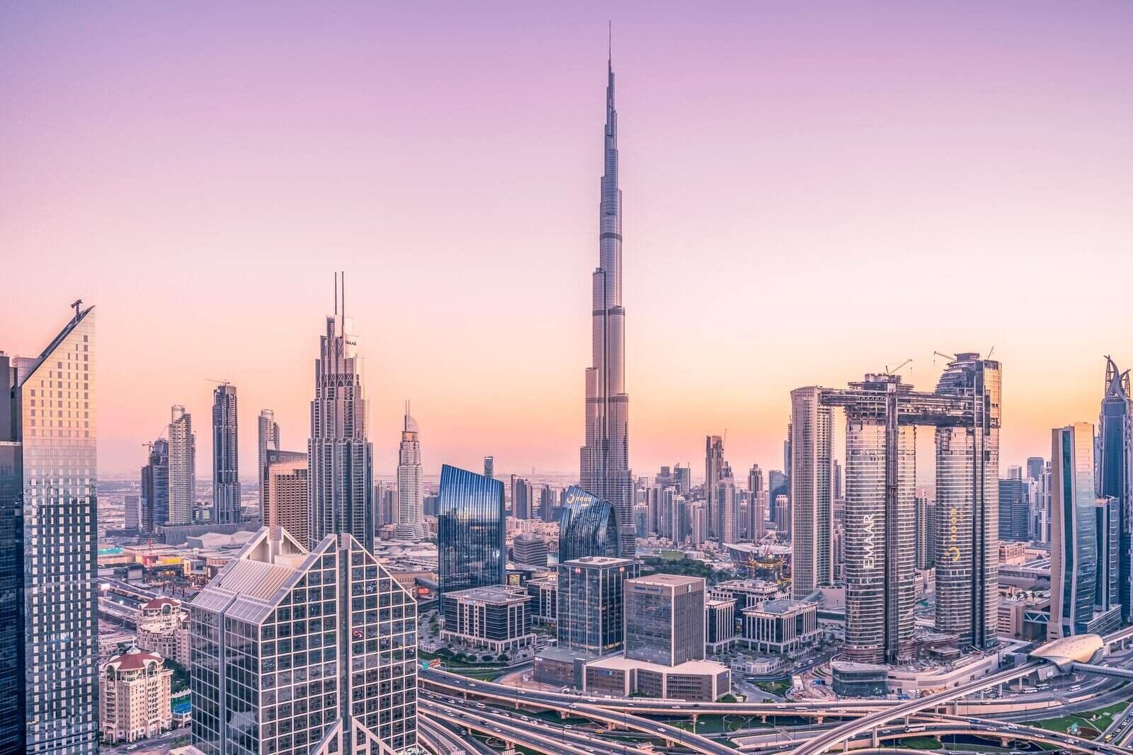 MBA study in Dubai