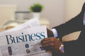 Study Business Management in Ireland